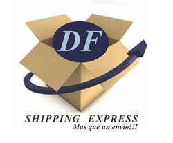 DF SHIPPING EXPRESS, LLC.
