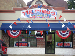 Tulcingo Plaza Chicago